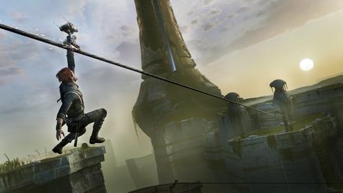 星球大战绝地陨落的武士团游戏图片6