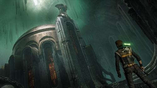 星球大战绝地陨落的武士团游戏图片5