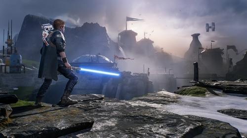 星球大战绝地陨落的武士团游戏图片7