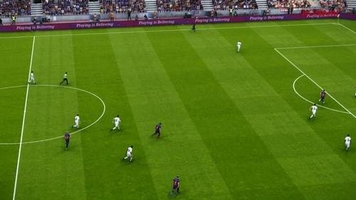 实况足球2020游戏图片2
