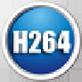 闪电H264格式转换器(视频格式转换器)官方版v2.8.6 下载_当游网