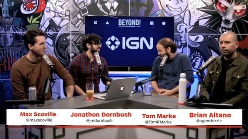 IGN编辑图片