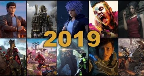 2019游戏图片