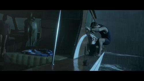 《黑相集:棉兰号》游戏截图4
