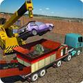 城市垃圾车安卓版1.4