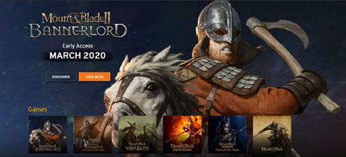 《骑马与砍杀2》游戏截图