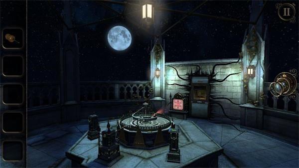 《迷室往逝》第七关图文攻略