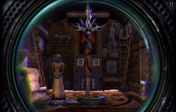 迷室往逝第九章图文攻略2