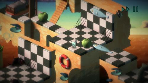 梦游者游戏截图3