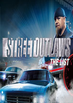 街头飙车族:名单(Street Outlaws: The List)PC破解版