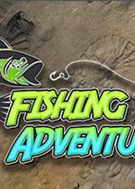 ��~大冒�U(Fishing Adventure)破解版