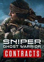 狙�羰钟撵`�鹗科跫s(Sniper Ghost Warrior Contracts)PC中文版