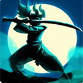 忍者影子战士破解版安卓版1.5