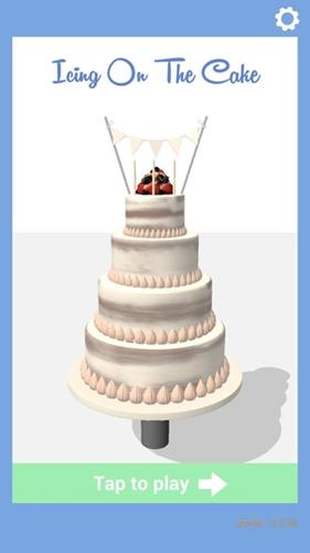 我做蛋糕贼六截图0