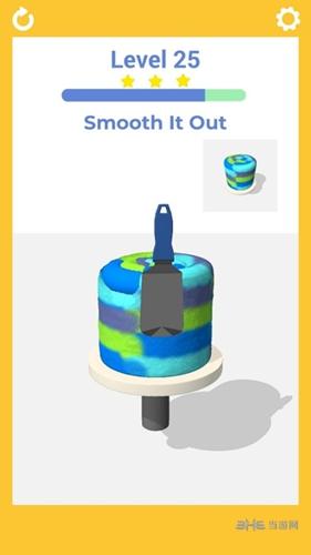 我做蛋糕贼六截图2