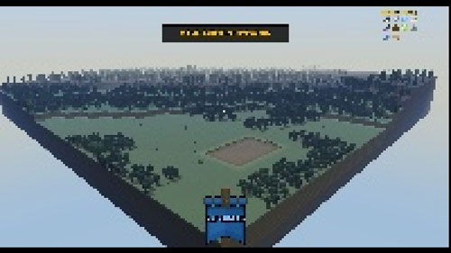 石炉160size世界地图MOD截图0