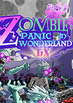 僵尸�粲蜗删�DX(Zombie Panic In Wonderland DX)PC中文版