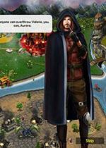 伊拉特斯的传说:龙王(The Legend of Eratus: Dragonlord)PC破解版