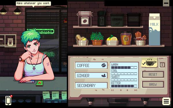 咖啡新语截图2