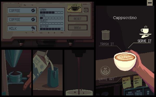 咖啡新语截图3