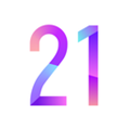 21手机版