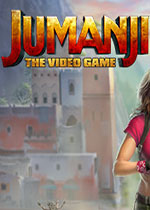 勇敢者游戏(JUMANJI: The Video Game)PC中文破解版