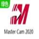 Master Cam 2020