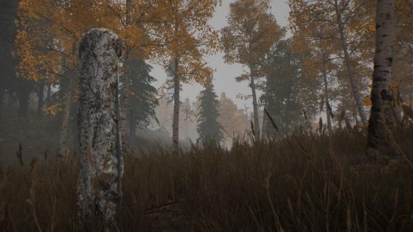 30公里生存区切尔诺贝利游戏图片2