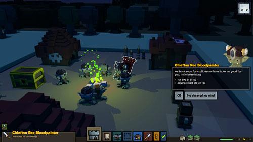 《石炉》游戏截图3