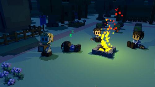 《石炉》游戏截图5
