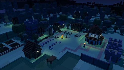 《石炉》游戏截图6
