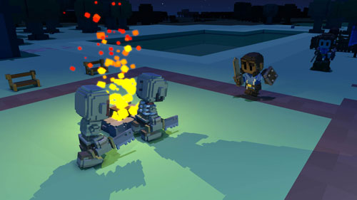 《石炉》游戏截图7