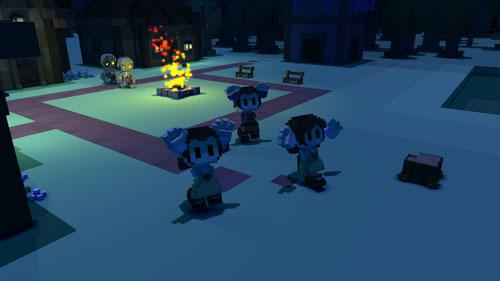 《石炉》游戏截图8