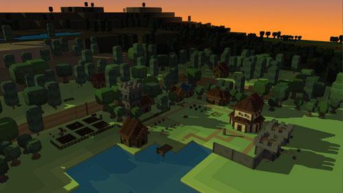 《石炉》游戏截图9