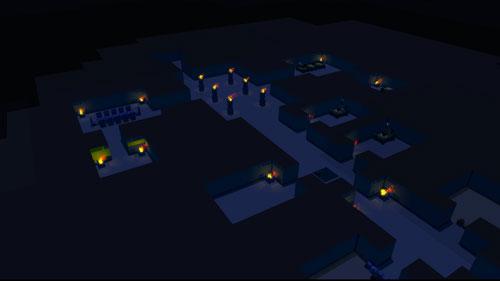 《石炉》游戏截图11