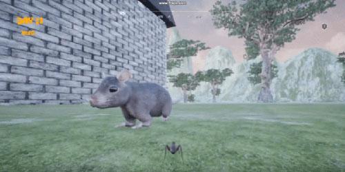 《昆虫模拟器》游戏截图