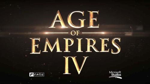 《帝国时代4》亚博官网app截图