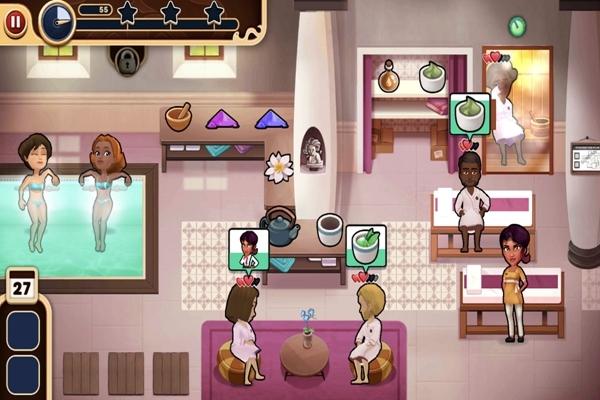 侦探杰姬神秘案件游戏图片2