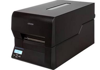 西铁城CL-E720Z打印机驱动图片2