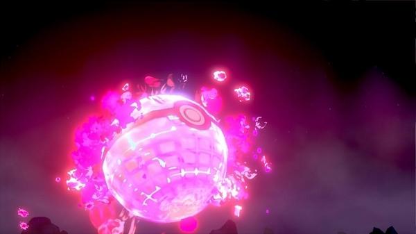 宝可梦剑盾游戏图片3