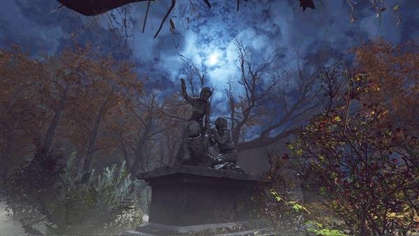 南希德鲁塞勒姆的午夜游戏图片1