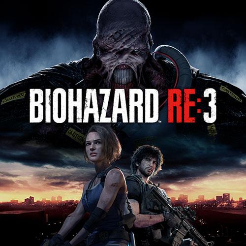 《生化危机3:重制版》游戏截图1