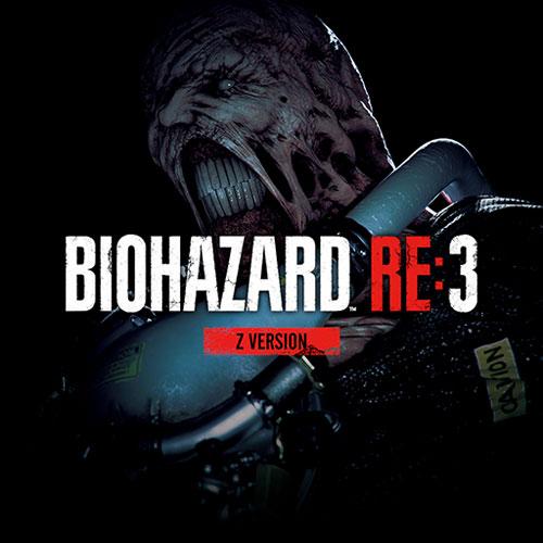 《生化危机3:重制版》游戏截图2