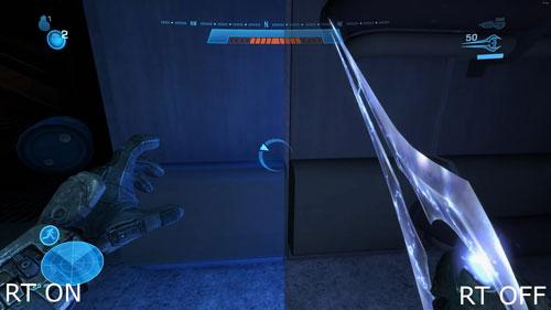《光环:致远星》游戏截图4