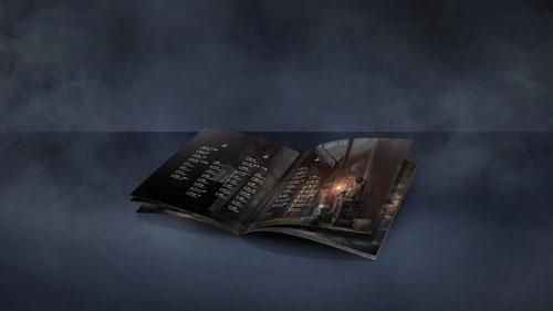 《只狼:影逝二度》原声碟以及小册子截图4