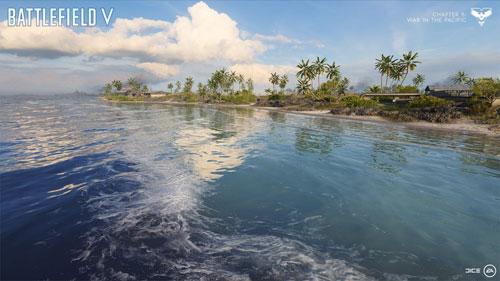 《战地5》威克岛截图3