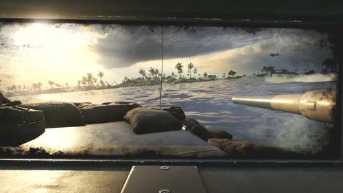 《战地5》威克岛预告视频截图3