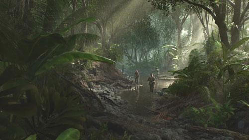 《战地5》威克岛预告视频截图5