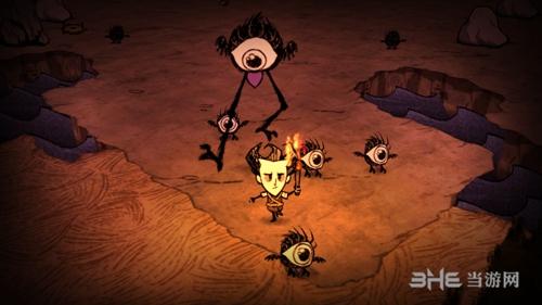 饥荒游戏截图4