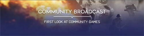 《战地5》社区